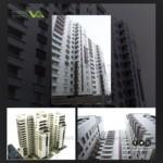 طراحی و نظارت برج های مسکونی