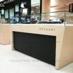 فروشگاه بولگاری BVLGARI